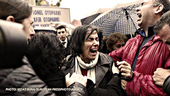 Ankara Katliamı. 13 Mart 2016