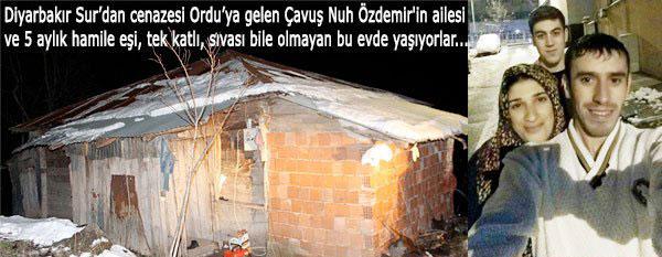 Nuh Özdemir