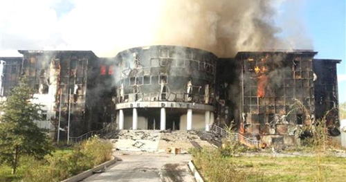 Kobane Eylemleri Patnos