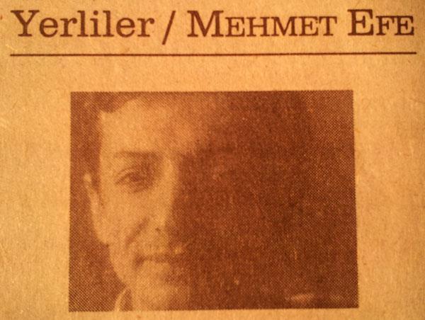 Yerliler Köşesi - 1995