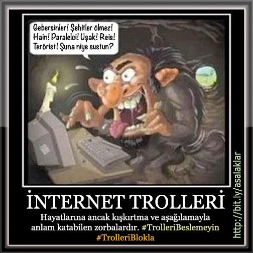 #TrolleriBlokla