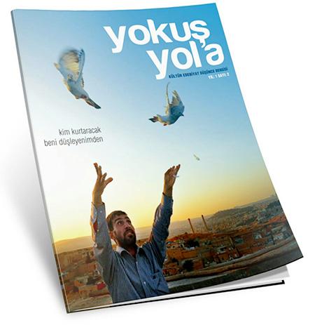 Diyarbekir'den Yokuş Yol'a